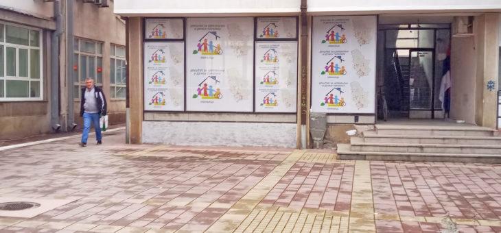 Renovirane prostorije Društva za cerebralnu i dečiju paralizu Ivanjica