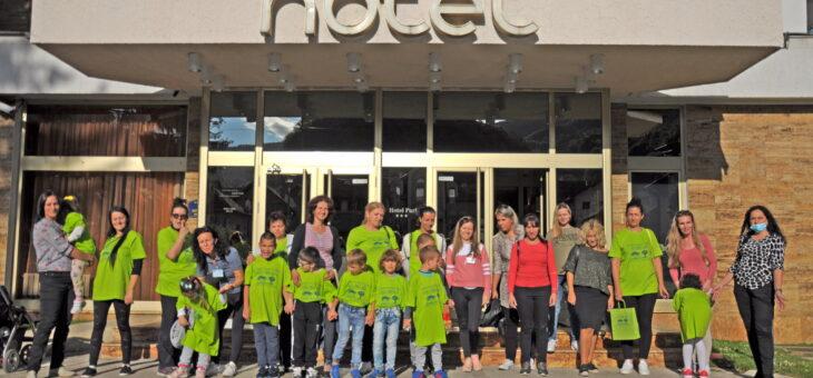 Terapijsko-edukativni kamp za decu sa Kosova i Metohije