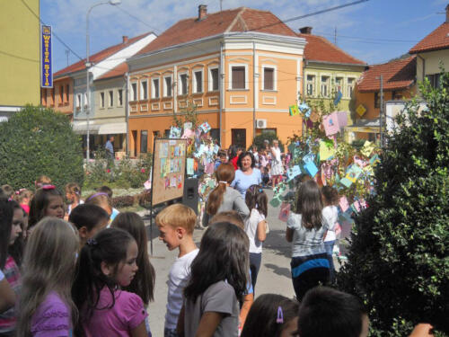 2012. Međunarodni dan starih