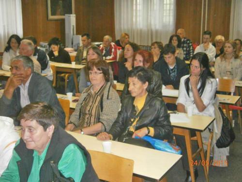 2013. Godišnja skupština Društva