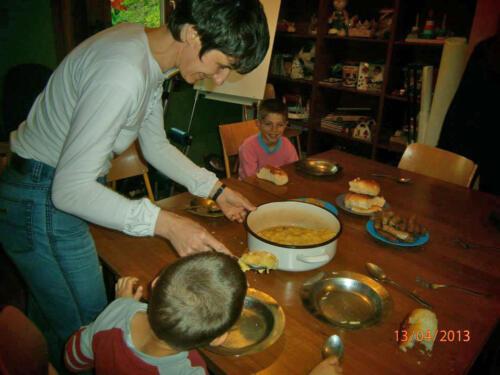 2013. Vikend program - porodica Dramicanin10